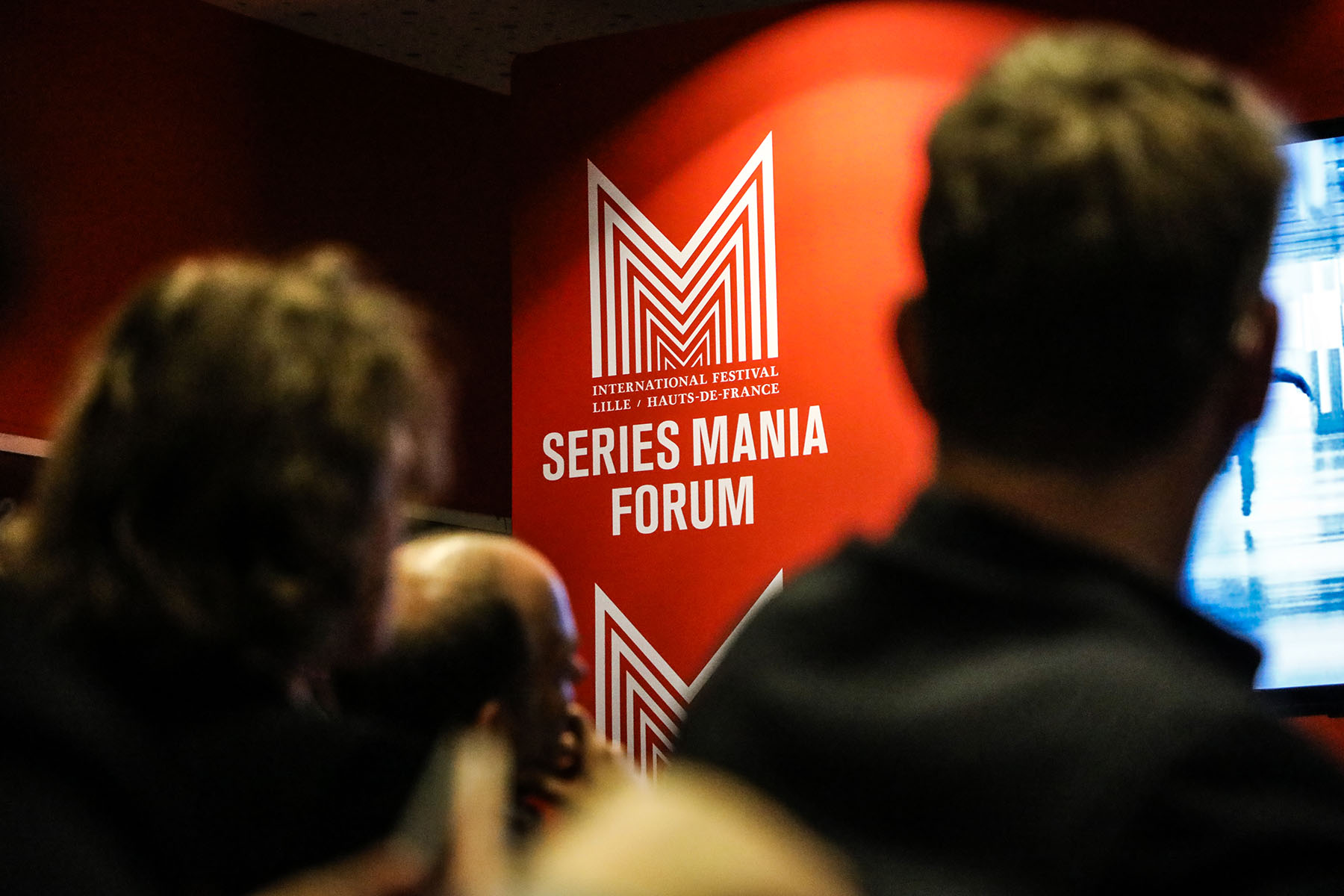 logo series mania forum